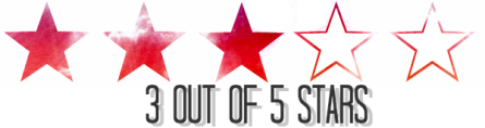 3-out-5-stars